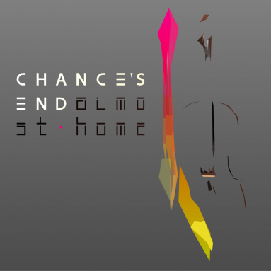 CD Cover: Almost Home